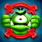 Roly Poly Monsters MOD 1.0.75 APK  (Unlimited Money)