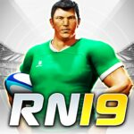 Rugby Nations 19 MOD 1.3.5.194 APK  (Unlimited Money)