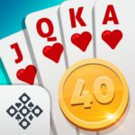 Scala 40 Online – Free Card Game MOD 106.1.20 APK  (Unlimited Money)