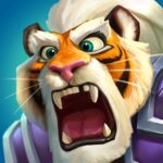 Taptap Heroes:Void Cage MOD 1.0.0305 APK  (Unlimited Money)