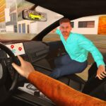 Taxi Sim Game free: Taxi Driver 3D – New 2021 Game MOD APK 1.9 (Unlimited Money)