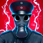 Tesla Wars 1919 – Real Time Strategy Multiplayer MOD 0.104 APK  (Unlimited Money)