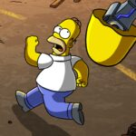 The Simpsons™: Tapped Out MOD APK 4.51.5 (Unlimited Money)