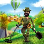 Treasure hunter – The story of monastery gold 1.62 APK  (Unlimited Money)