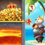 War and Wit: Heroes Match 3 MOD APK v0.0.174 (Unlimited Money)