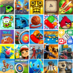 Web hero, Online Game, All in one Game, New Games MOD  APK  1.1.1   (Unlimited Money)