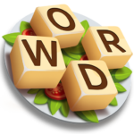 Wordelicious – Play Word Search Food Puzzle Game MOD APK v1.1.8 (Unlimited Money)