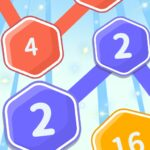 2 For 2 – Connet To Win MOD APK2.4.8    (Unlimited Money)
