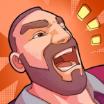 Angry Dad MOD APK 1.0.9 (Unlimited Money)