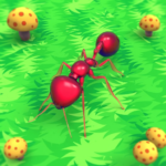 Ant Colony 3D: The Anthill Simulator Idle Games MOD APK  2.3 (Unlimited Money)