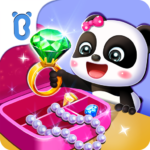 Baby Panda's Life: Cleanup MOD APK  8.48.00.02 (Unlimited Money)