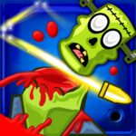 Bloody Monsters MOD APK  4.8.7 (Unlimited Money)