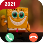 📱Call from bob | video call prank Simulation MOD APK  11 (Unlimited Money)