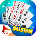 Capsa Susun ZingPlay Poker Banting All-in-one MOD APK  1.0.2 (Unlimited Money)