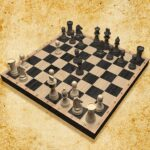 Chess Kingdom: Free Online for Beginners/Masters MOD APK 5.4601 (Unlimited Money)