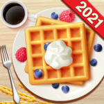 Cooking Day – Chef's Restaurant Food Cooking Game MOD 5.6 APK  (Unlimited Money)