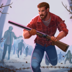 Days After: Zombie Games. Killing, Shooting Zombie MOD APK v7.3.1  (Unlimited Money)