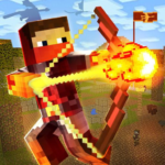 Dungeon Hero: A Survival Games Story MOD APK  v1.77 (Unlimited Money)