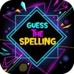 Guess The Spellings MOD APK 1.2.0  (Unlimited Money)