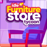 Idle Furniture Store Tycoon – My Deco Shop MOD APK1.0.26   (Unlimited Money)