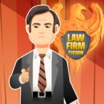 Idle Law Firm: Justice Empire MOD APK  1.2  (Unlimited Money)