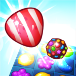 (JP Only)Match 3 Game: Fun & Relaxing Puzzle MOD APK  1.700.2 (Unlimited Money)