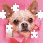 Jigsaw Puzzles for Adults HD MOD APK  1.5.5  (Unlimited Money)