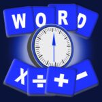 Letters and Numbers Countdown MOD APK  5.27 (Unlimited Money)