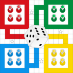 Ludo Classic – Free offline multiplayer board game MOD APK  1.1.2 (Unlimited Money)