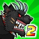 Mutant Fighting Cup 2 MOD APK 32.9.0 (Unlimited Money)