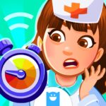 My Hospital: Doctor Game MOD 1.21 APK  (Unlimited Money)