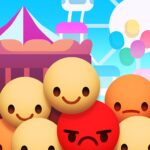 Overcrowded Tycoon MOD APK  2.3.0 (Unlimited Money)