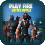 Play Fire Royale – Free Online Shooting Games MOD APK  1.1.9  (Unlimited Money)