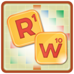 Rackword – Free real-time multiplayer word game MOD APK 1.0.16 (Unlimited Money)