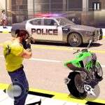 Real Gangster Hero: Action Adventure Games 2021 MOD APK  (Unlimited Money)