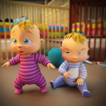 Real Mother Simulator 3D New Baby Simulator Games MOD APK 1.19  (Unlimited Money)