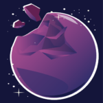 Space Merge: Galactic Idle Game MOD APK  1.4.0 (Unlimited Money)