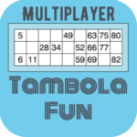 Tambola Multiplayer – Play with Family & Friends MOD APK  1.3.3  (Unlimited Money)