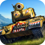 Tank Legion PvP MMO 3D tank game for free MOD1.1.0 APK  (Unlimited Money)