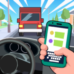 Text And Drive! MOD APK  v1.1.3 (Unlimited Money)