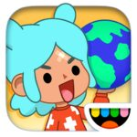 Toca Life World: Build stories & create your world MOD APK 1.33.2  (Unlimited Money)