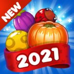 Witchy Wizard: New 2020 Match 3 Games Free No Wifi MOD APK  2.1.6 (Unlimited Money)