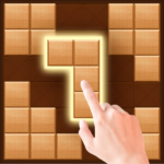 Wood Block Puzzle – Free Woody Block Puzzle Game MOD APK 1.7 (Unlimited Money)