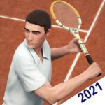 World of Tennis: Roaring '20s — online sports game MOD APK4.9.5   (Unlimited Money)