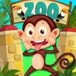 Zoo Time for Kids MOD APK  1.2.3  (Unlimited Money)