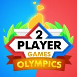 2 Player Games – Olympics Edition MOD APK 0.6.0 (Unlimited Money)