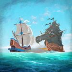 Elly and the Ruby Atlas – FREE Pirate Games MOD APK 2.53 (Unlimited Money)