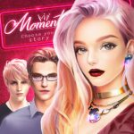 Moments: Choose Your Story MOD APK 1.1.13 (Unlimited Money)