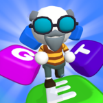 Type Sprint: Typing Games, Practice & Training. MOD APK 1.0.3  (Unlimited Money)