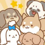 All star dogs – merge puzzle game MOD APK 1.2.6 (Unlimited Money)